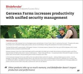 Gerawan Farms Case Study