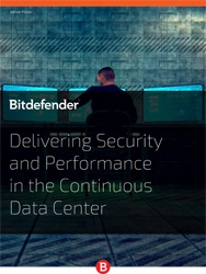 Delivering Security and Performance in the Datacenter